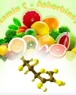 C-vitaminAskorbinsyra, 200g