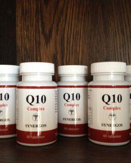 Q-10 Complex