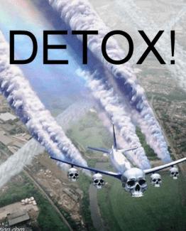 Chemtrail Detox