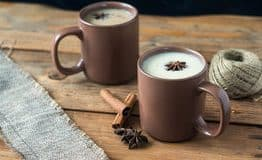 Tea & Kaffe
