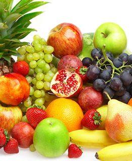 Bär Frukt och Grönsaks pulver