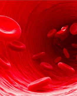 Blodrenande